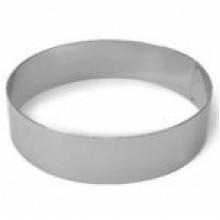 Кольцо-резак диаметр 23 см., высота 5 см.