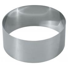 Кольцо-резак диаметр 10 см., высота 5 см.