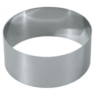 Кольцо-резак диаметр 14 см., высота 8 см.